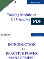 LT Capacitor - 17th Dec
