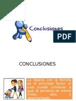 Conclusion Metodologia