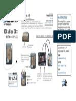 3DR UBlox GPS