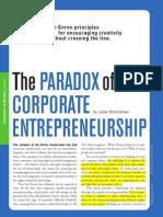 Paradox of CE_Brinkinshaw - Enron Case Arturo