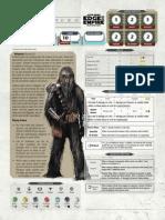 Character Folio - Grabow