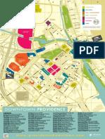 2011 Providence Map