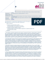 4 Vidal the Extension of Arbitration Agreements Within Groups of Companies