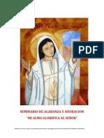 Seminario de Alabanza y Adoración RCC PERÚ