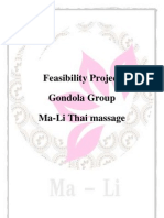 Project Feasibility Study and Evaluation (1203302)