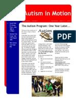 July AIM Newsletter