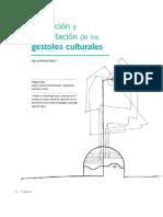 La Formación y Capacitación de los Gestores Culturales