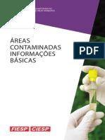 Areas Contaminadas Informacoes Basicas