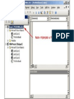3 Visual Basic VBA Excel Project Properties