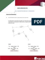 Altimetria Conceptos Basicos y Pendiente