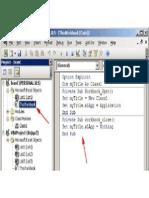7 Microsoft Excel Objects VBA Macro