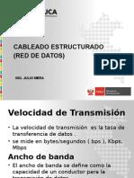Ppt Cableado Estructurado (Red Datos) 2015.Pptxmodificado