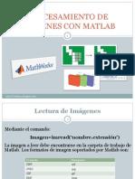 Procesamiento de Imágenes con MatLab