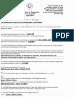 LW 2008 filing