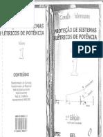 LIVRO_proteção de Sistema Elétricos de Potência - Vol. 1 - Geraldo Kindermann - Blog - Conhecimentovaleouro.blogspot.com by @Viniciusf666