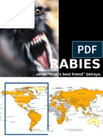 RABIES -With Animation