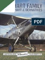 Aeroguide Classic 5 Hawker Hart