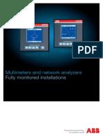2csc445050b0201 - Multimedidores M2M