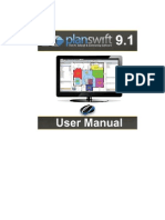 PlanSwift 9.1 User Manual