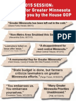 Greater Minnesota Deserves Better in 2016