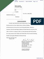 Murawski v. New York State Board of Elections et al - Document No. 12