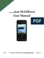 U670C(F3610)_ UM _ENG_V1.0