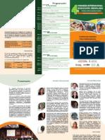 4° CONGRESO INTERNACIONAL DE EDUCACIÓN ABRAPALABRA