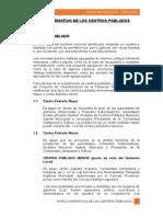 Centros Poblados Peru