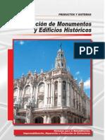 Restauracion Monumental