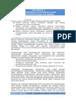 Modul 2-Pengembangan Dan Pengelolaan Sistem Penyediaan Air Bersihrevisi