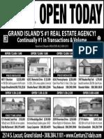Century 21 Da-Ly Realty Open Houses Sunday 7-12-2015