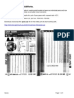 Modeling gears in Solidworks