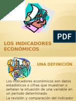 MACROECONOMIA Los Principales Indicadores