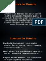 Windows Caracteristicas