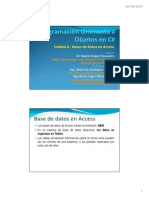 06b.- Bases de Datos en Access
