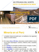 U1 mineria min1 introduccion al planeamiento minero