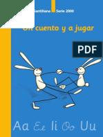 Un Cuento y a Jugar Leo 2 Ed Santillana 2000