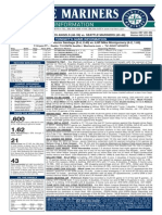 07.10.15 Game Notes
