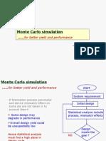 Cadence Monte Carlo Simulation Tutorial
