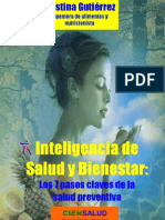 LOS 7 PASOS CLAVES DE LA SALUD PREVENTIVA