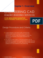Chap 1 Engineering Cad Ke46302 (Building Services)