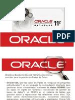 Oracle vs otros CRMs