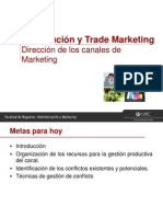 Sesion 8- Dirección de Los Canales de Marketing
