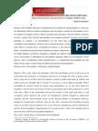 Paulo Cavalcante Notas Sobre a Abordagem Da Prática de Ilicitudes Na América Portuguesa
