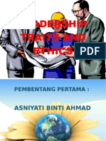 treat and ethics