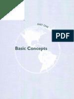 Chapter 1 Central Concepts Economics
