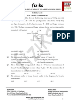 DU-M.Sc. Entrance Qustion Paper 2014.pdf