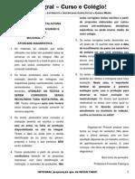 002 - Atividade Diagnostica- Redacao- 10-02-2014