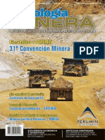 Revista Tecnologia Minera 41