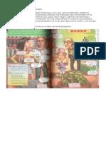 Secuencia Didactica 1 de Naturales - Sobre Los Materiales